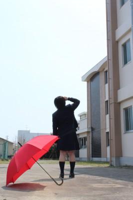 撮影:清水陽輔(宮城県石巻好文館高校)